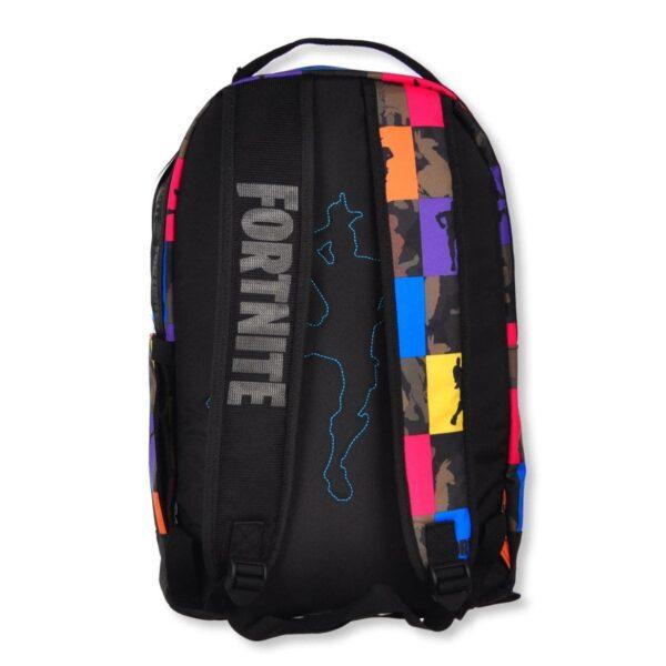 Fortnite Camo School Backpack