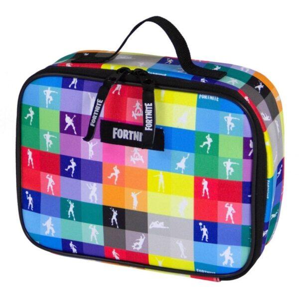 Fortnite Lunchbox Dance Multicolor