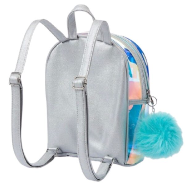 Mini Morral Justice Be You Shaky Clear
