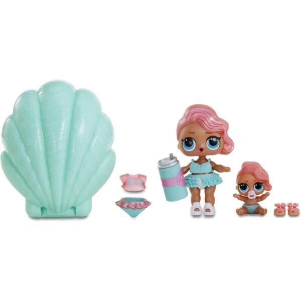L.O.L. Surprise! Teal Pearl Surprise