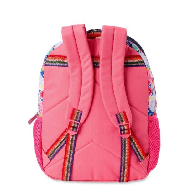 Peppa Pig Rainbow Hearts Backpack