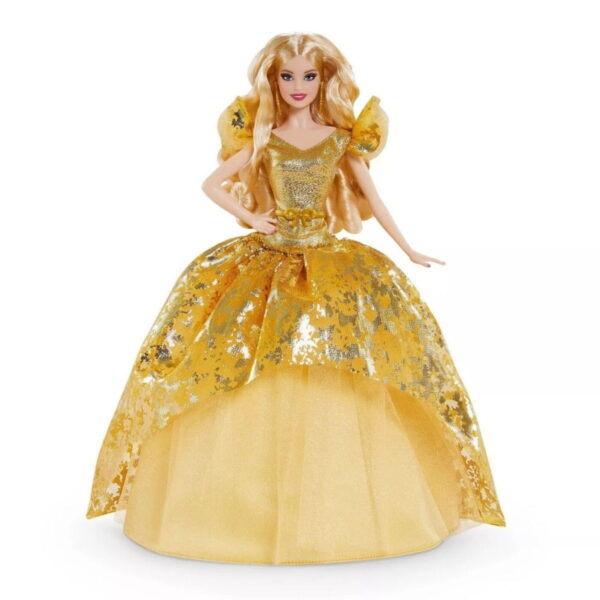 Barbie Signature Holiday 2020 Special Edition