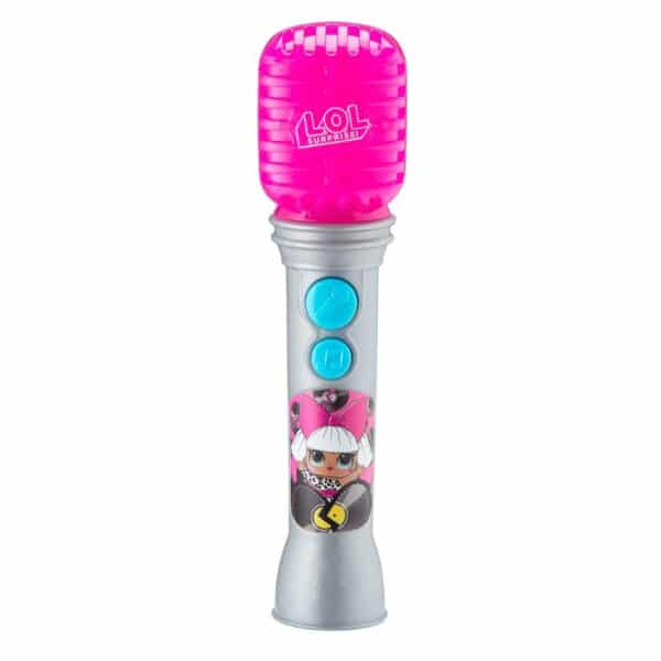 L.O.L. Surprise! Remix Sing Along Microphone