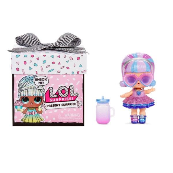 L.O.L. Surprise! Present Happy Day