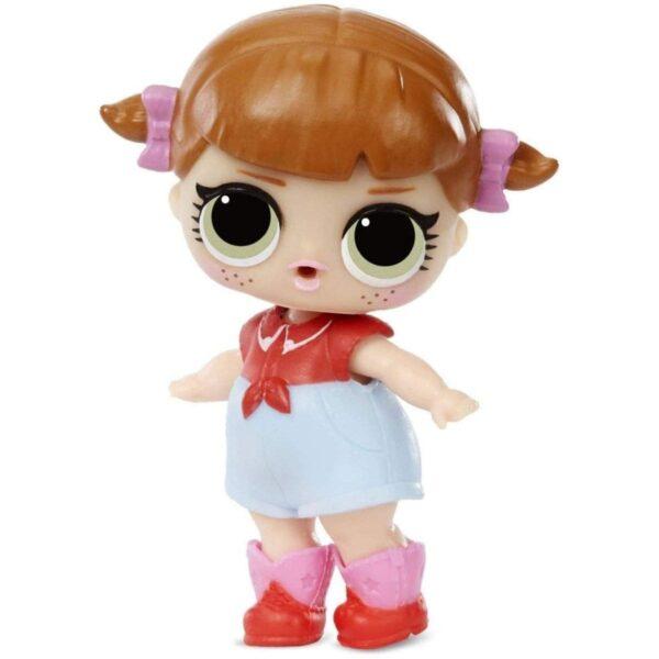 L.O.L. Surprise! Doll Remix Fan Club