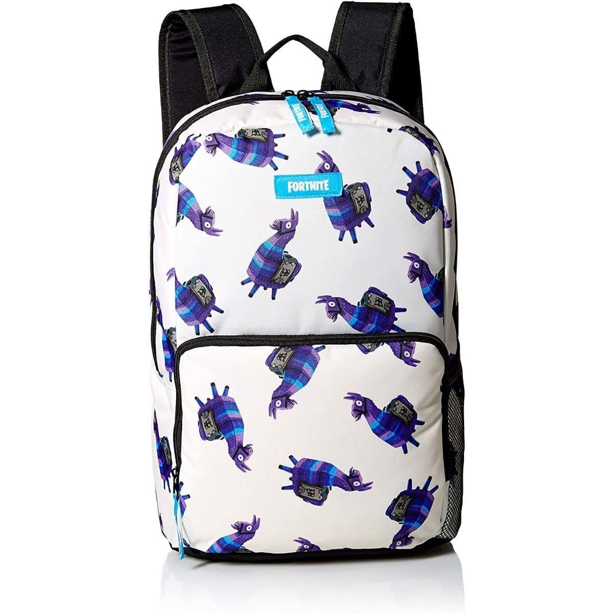 Fortnite Little Amplify Llama School Backpack