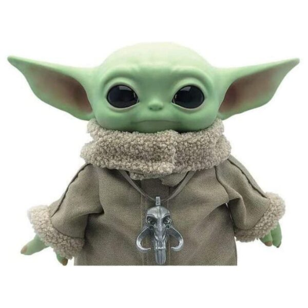 Star Wars The Child Baby Yoda El Mandaloriano