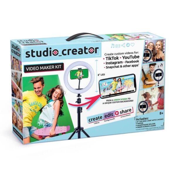 Studio Creator Videos