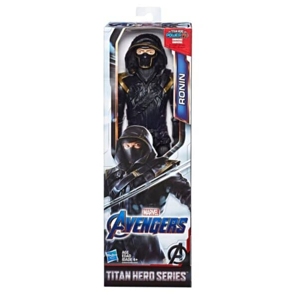 Avengers Ronin | best price