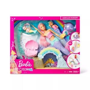 barbie dreamtopia best price