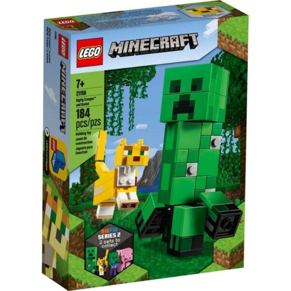 lego Minecraft best price