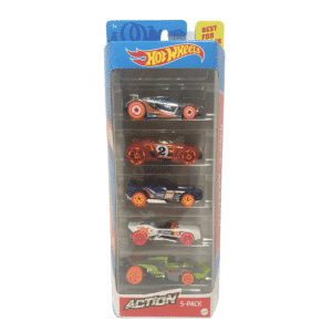 hot wheels action ghp64