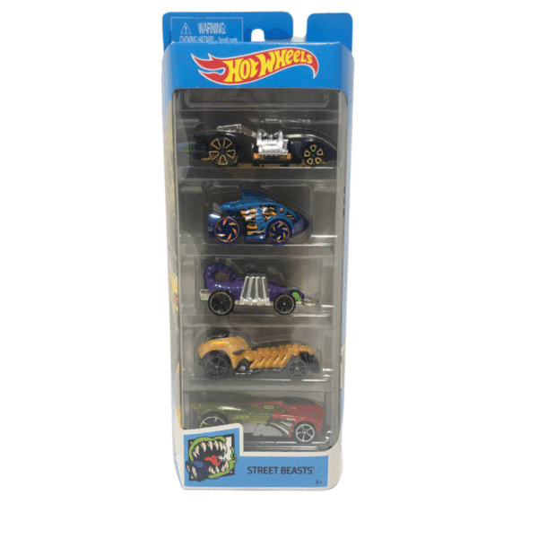 hot wheels street beasts ghp57
