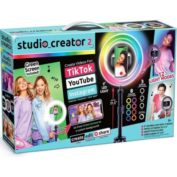 studio creator 2