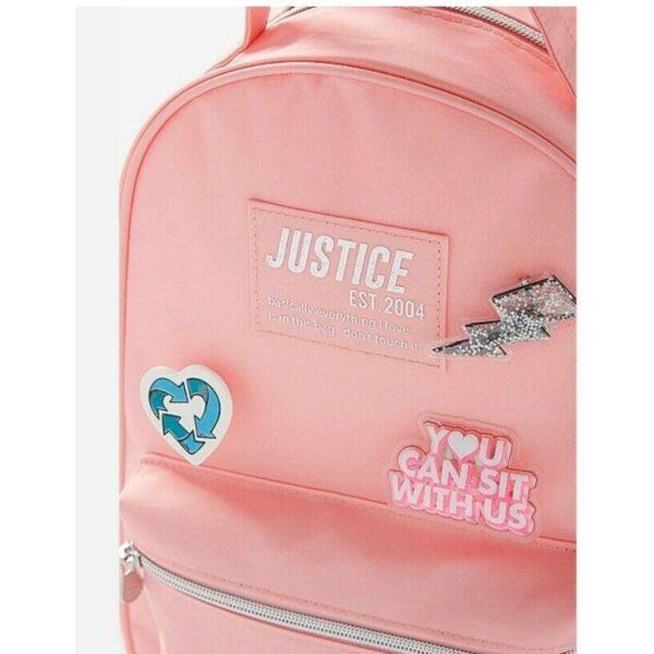 Justice Girls Diy Backpack
