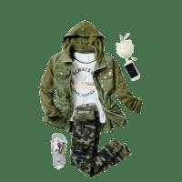 Justice Clothes