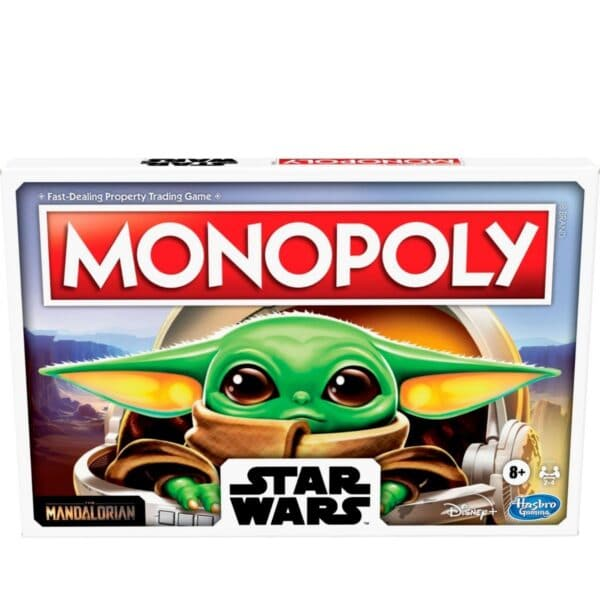 The Child Edition Board Game