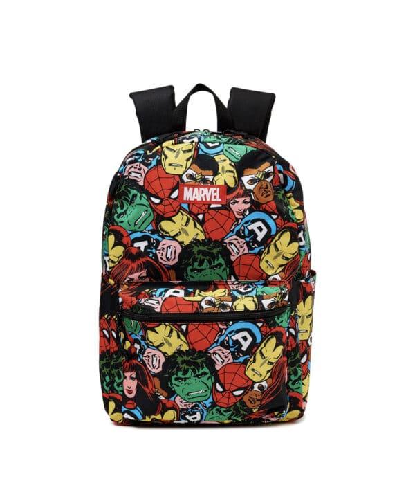 Marvel Comics Backpack