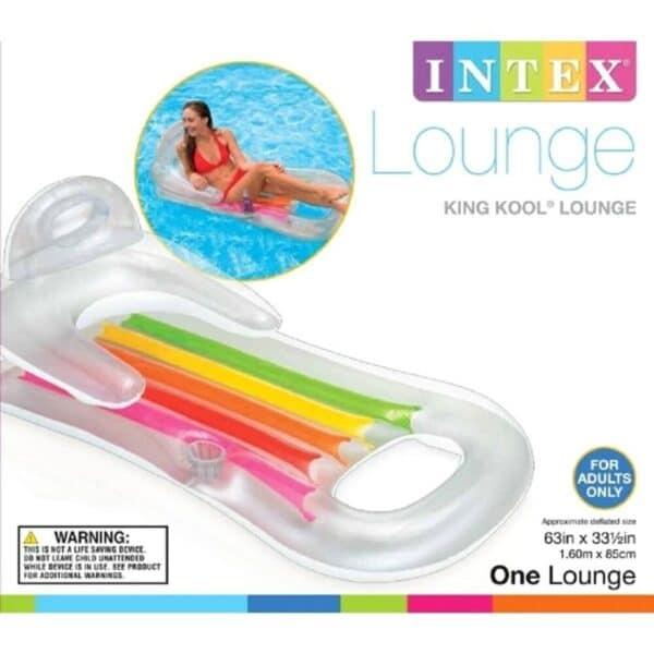 Intex King Kool