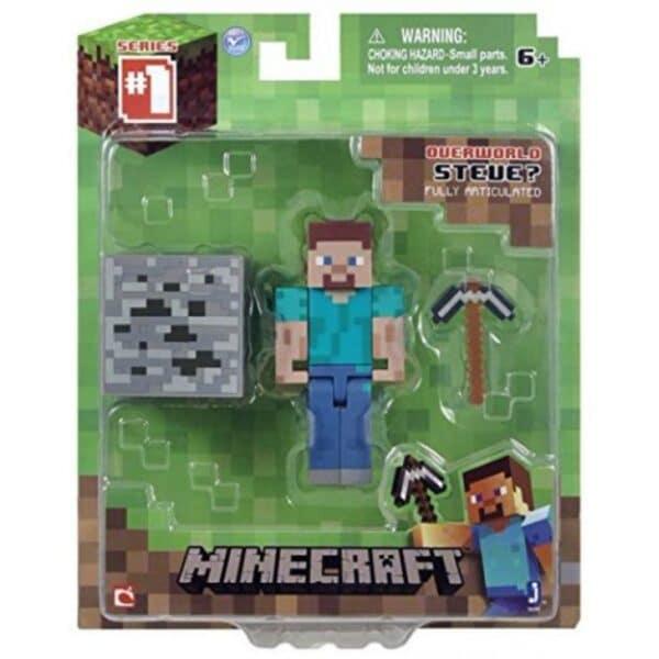 Minecraft Steve 681326165019