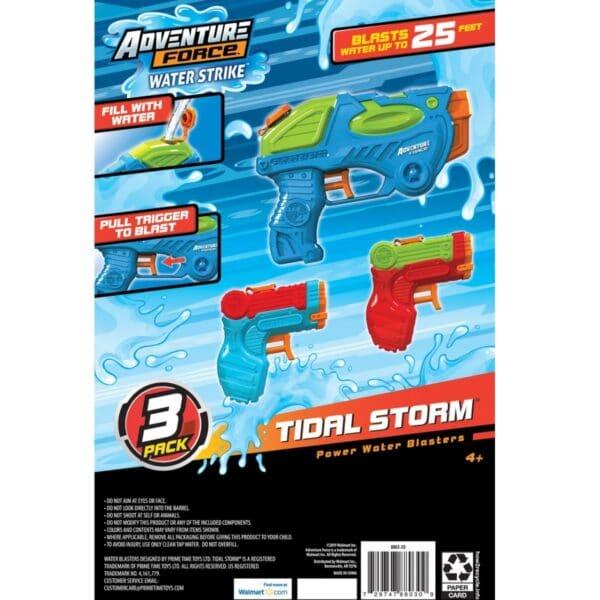 Adventure Force Water Strike