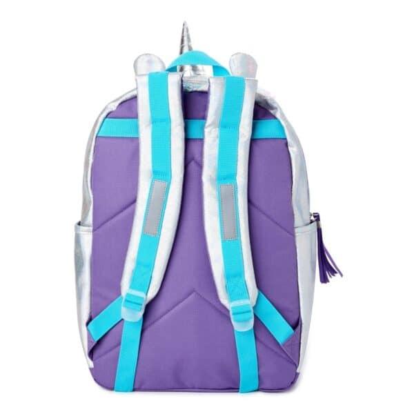 Wonder Nation Girls' Tie Dye Unicorn Backpack