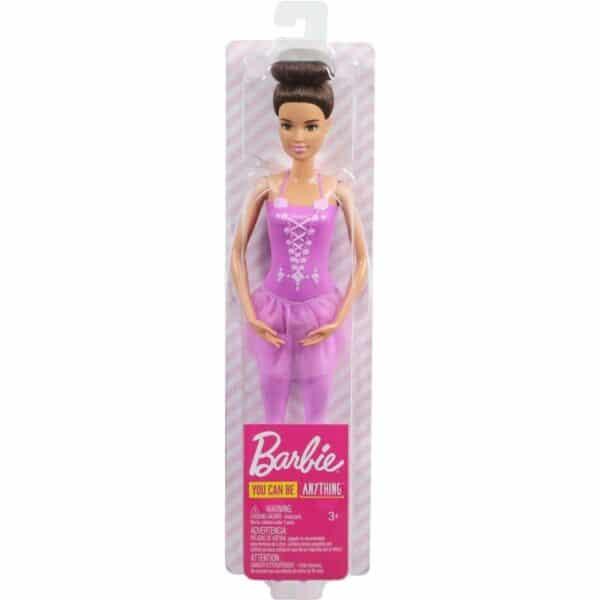 barbie ballerina 887961813609