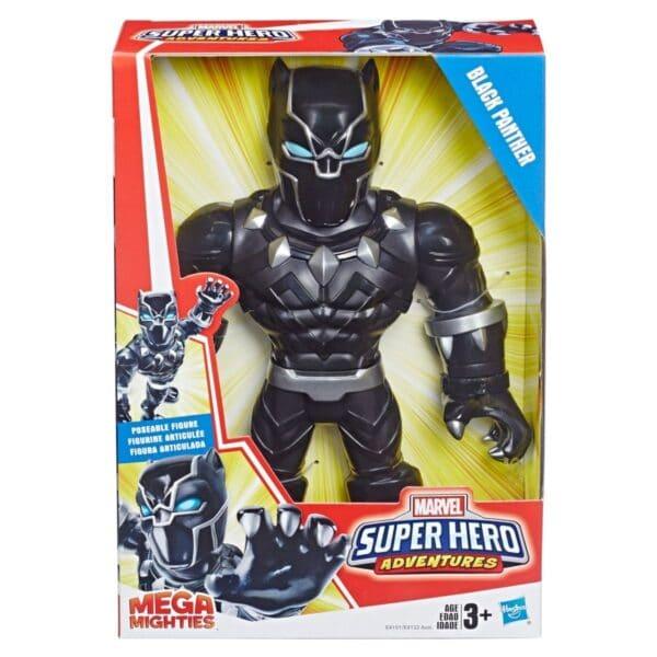 Playskool Marvel Super Hero Adventures Mega Mighties