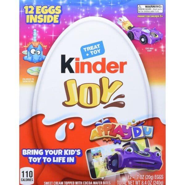 kinder joy | 009800570126