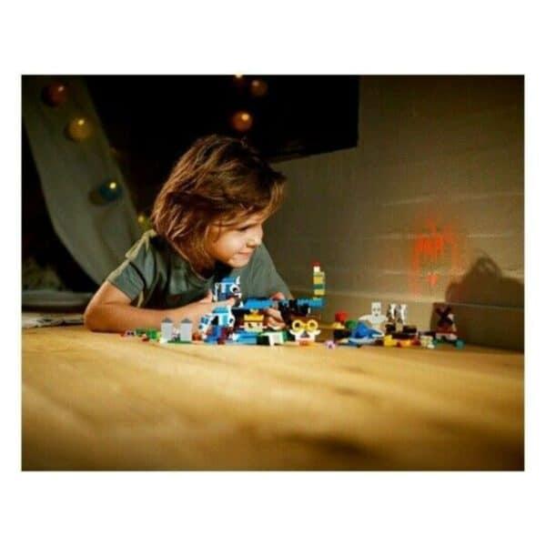 Lego Classic 11009