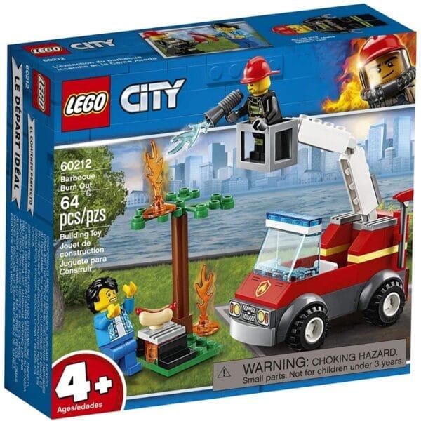 Lego 60212