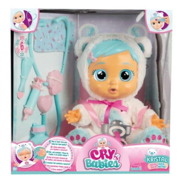 Cry Babies   8421134098206